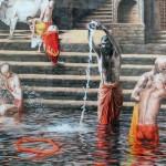 Этническая картина - Очищение