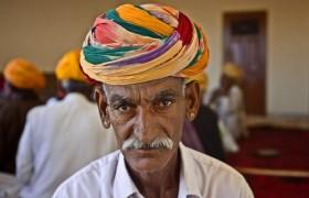 Индийский тюрбан — значение, символика