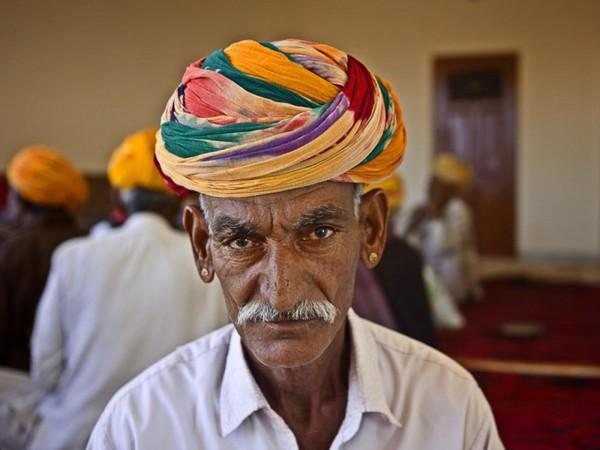 Какое значение несет индийский тюрбан?
