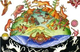 Система миров народов Чукотки