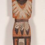 Фигурка изображающая индейца Навахо