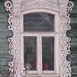 наличники - символика в русском зодчестве