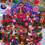 Дерево, изображающее божественный сад