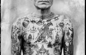 Значения священной татуировки Сак Янт