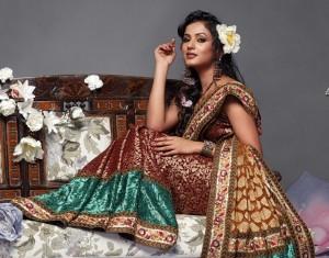 Сари - одежда индианок