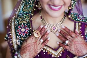 ожерелья, цепочки индианки - хаара