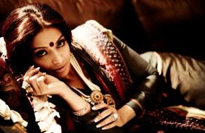 Сакральные знаки красоты индианки
