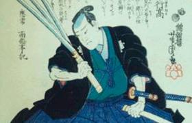 Душа японской катаны