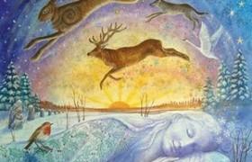 13 ночей скандинавского праздника Йоль