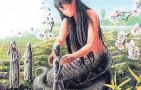 Бурятская мифология
