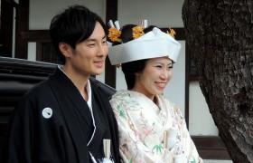 Традиционный наряд невесты у разных народов мира