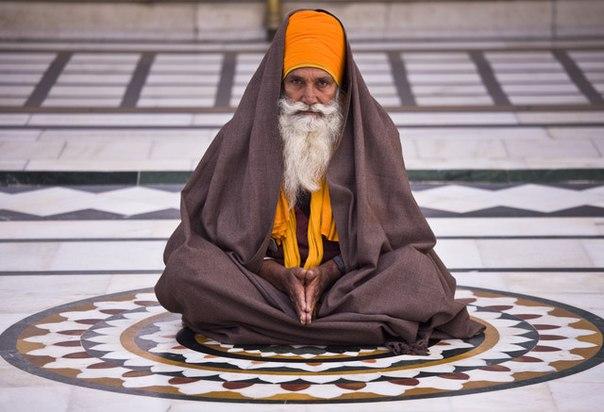 Сикхи - равные среди равных