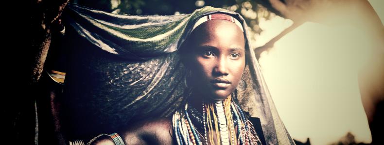 традиции, обычаи, символика, мифология - народы Африки