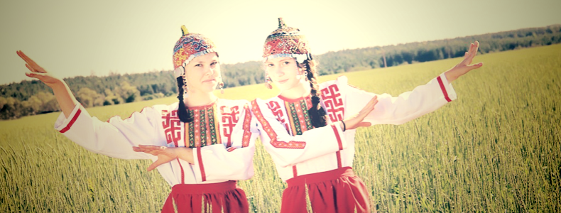 Народы России и СНГ - традиции, обычаи, символика, мифология