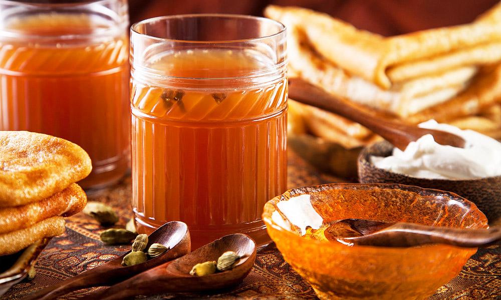 Напиток славян - сбитель