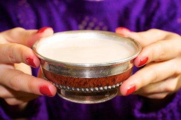 Суутей Цай - соленый монгольский чай