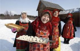 Пельменные традиции народов мира