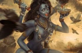 Сказание о происхождении смерти (индийская легенда)