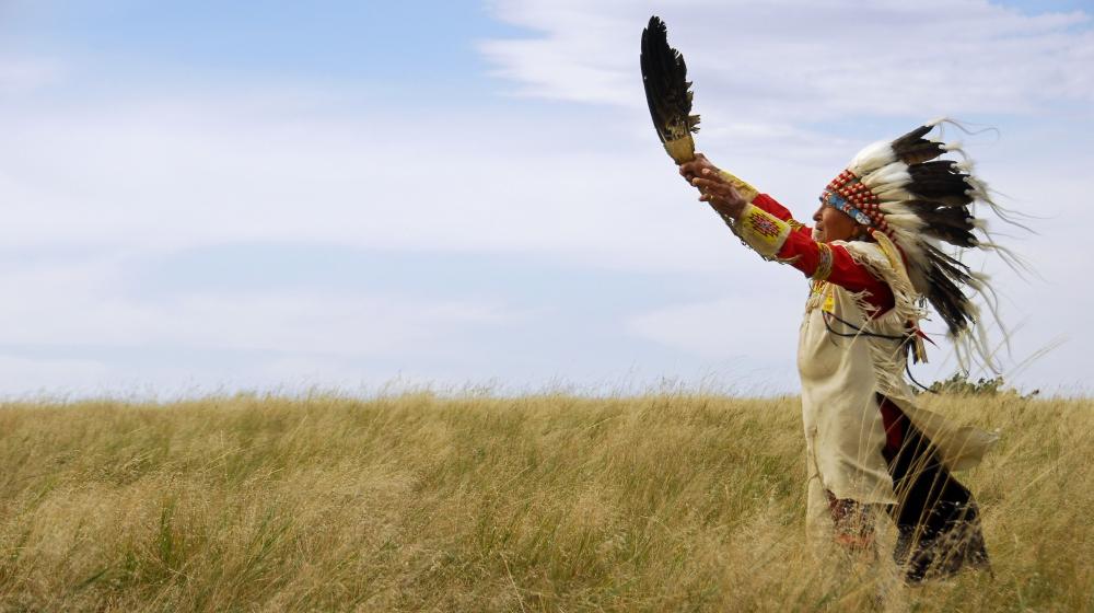 Слова индейцев, отражающие суть народа